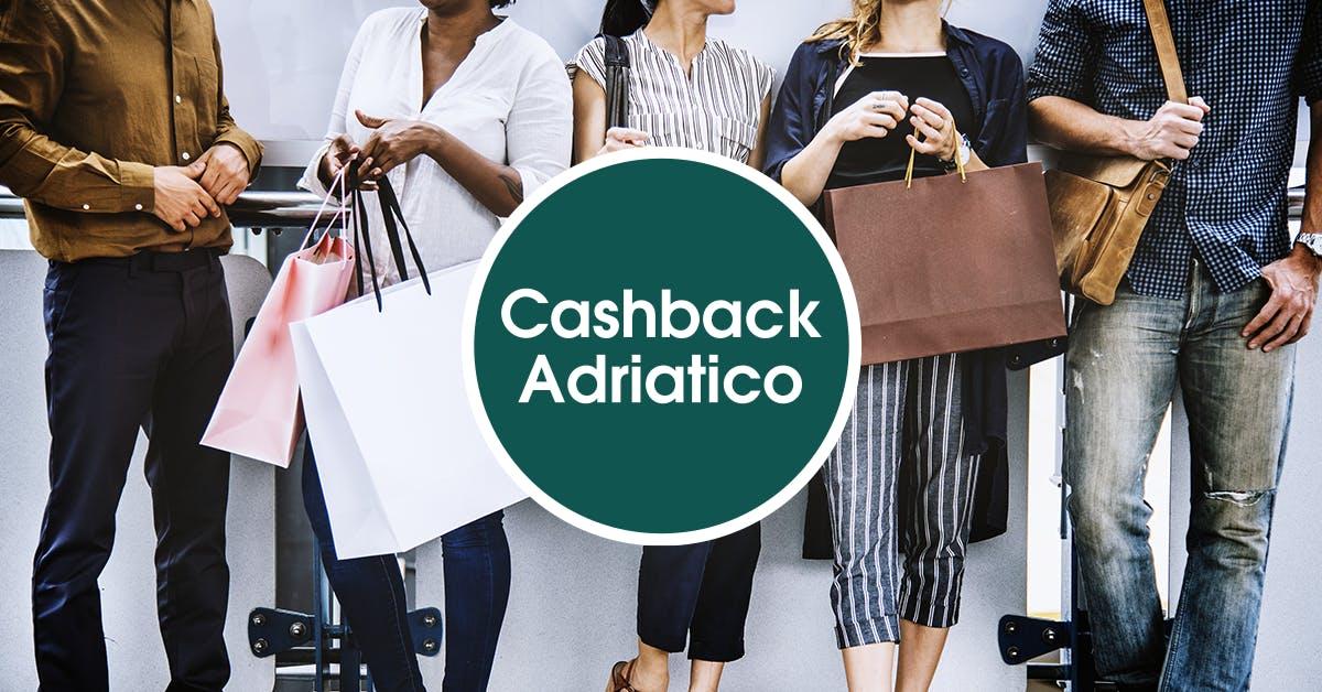 "Presentazione programma fedeltà ""Cashback"""