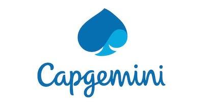 Capgemini: Meet the Graduate Recruiter | CC - Curzon 481 | 15:00 - 16:00 | Tuesday 19th March