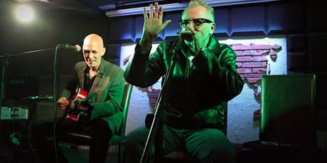 Sunday Lunch - Paul Lamb and The King Snakes tickets