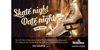 Skate Night, Date Night