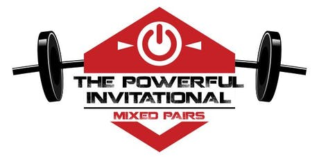 The Powerful Invitational 2019 tickets
