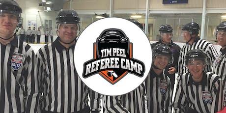 Tim Peel Referee Camp tickets