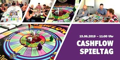Cashflow Spieltag - 15.06.2019