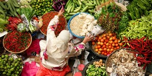 A Sustainable Future for Food, Health and Planet?