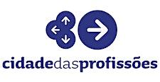 Cidade das Profissões - Divisão Municipal de Promoção da Empregabilidade da Câmara Municipal do Porto logo