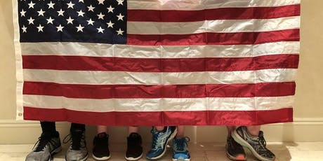 Run For Our Heroes 5K tickets