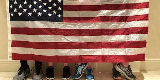 Run For Our Heroes 5K
