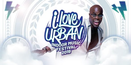 I Love Urban Indoor Festival  tickets