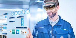 Augmented Reality for Design, Manufacturing & AEC at...