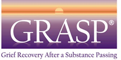 GRASP (Grief Recovery After Substance Passing)