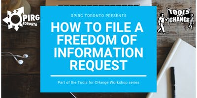Ho to File A Freedom Of Information Request