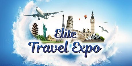 10th Annual Elite Travel Expo tickets
