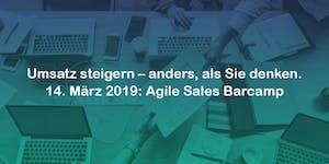 Agile Sales Barcamp