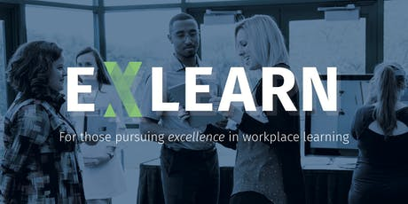 BLP's 2nd Annual eXLearn Conference tickets