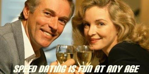 Speed Dating NJ 21 +