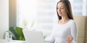 Online Meditation Session (Taster Session)