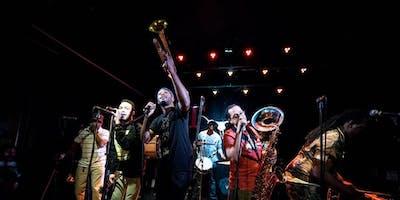 Rebirth Brass Band @ SPACE