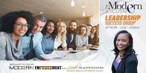 The Modern Executive Leadership Success Group