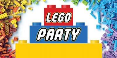 Lego Party Parents Night Out