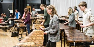 Weekly African Marimba Class  (Music From Zimbabwe