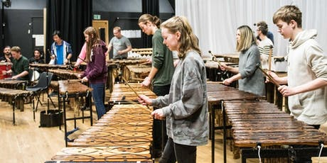Weekly African Marimba Class  (Music From Zimbabwe, South Africa, Botswana) tickets