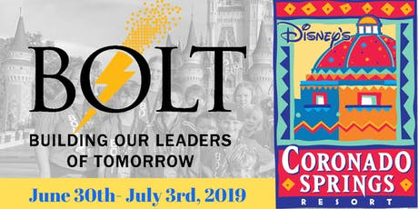 Summer 2019 'Building Our Leaders of Tomorrow' Leadership Institute tickets