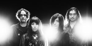 Beyond The Gate featuring MONO / Emma Ruth Rundle /...