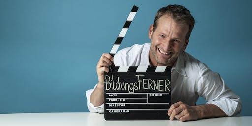 "Andreas Ferner - ""NOCH BildungsFERNER"""