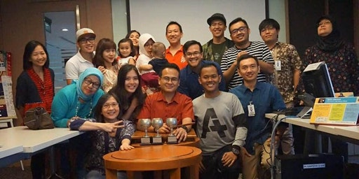 Kebayoran Toastmasters International Public Speaking Club