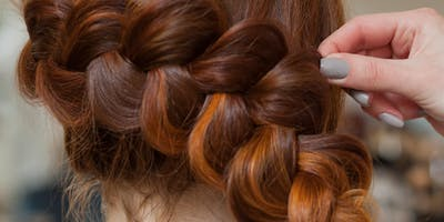 Basic Hair Styling for Makeup Artists