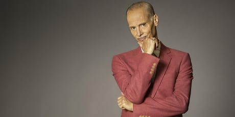 John Waters Live tickets
