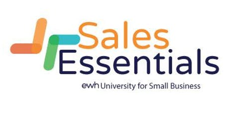Sales Essentials - The Basics of Sales - Hosted by Town Bank tickets