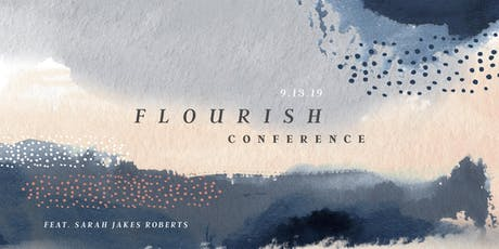 Flourish Conference 2019 tickets