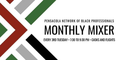 Monthly Networking Mixer