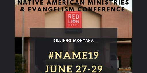 NAME Conference 2019
