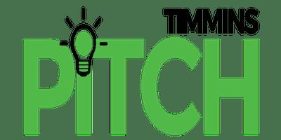 Timmins PITCH 2019