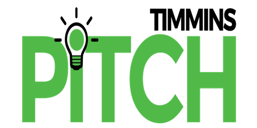 Timmins PITCH 2019