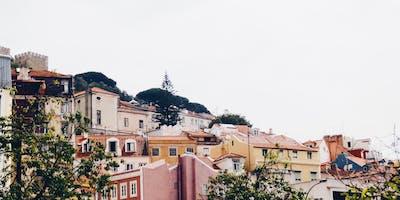 Lisbon, Seville, and Madrid- Ef Tours