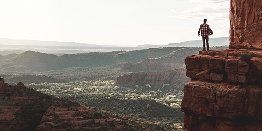 Perspective-Shift for Self-Discovery Workshop Experience Sedona Event