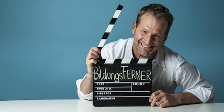 "Andreas Ferner - ""Noch BildungsFERNER"" Tickets"