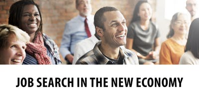 Job Search in the New Economy