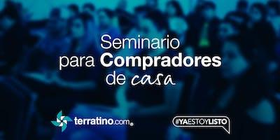 #YAESTOYLISTO Dallas TX Seminario para Compradores de Casa - Aprobado por HUD