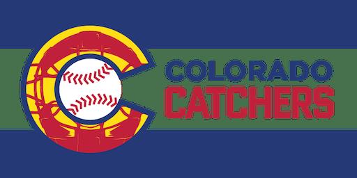 Complete Catchers Camp: Interest List