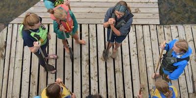InterVarsity Pioneer Camp Manitoba Spring Celebration & Fundraiser