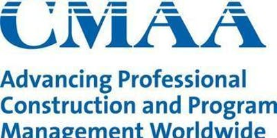 CMAA - Construction Law Event with Gary Christensen