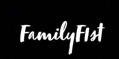 FamilyF1st Lanch Party
