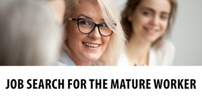 Job Search for the Mature Worker
