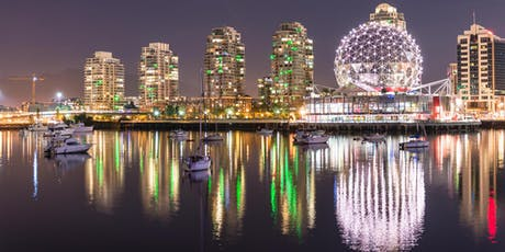 Starting Point Photography in Vancouver, Canada! tickets