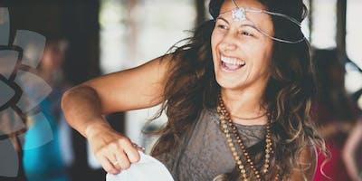 Aulão de Yoga Dance com Fernanda Cunha | Contribuição consciente R$50
