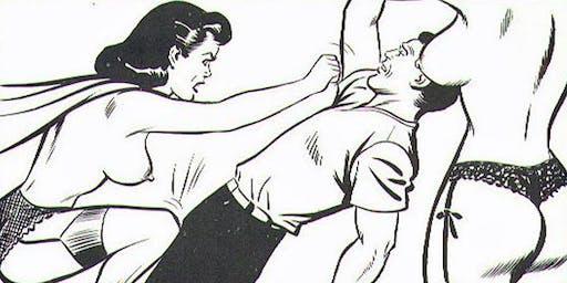Self-Defense for the Femme-Identifying